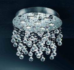 Luxury Creative Chandelier Ideas For Home Decor: Elegant Crystal Creative Chandelier Ideas For Your Home Decor ~ moffatmn.com Interior Design Inspiration