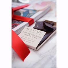 My Secret Valentine: a total indulgence!! I say no more. Get yours on estila.co!!