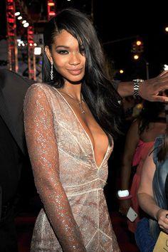 Chanel at the VMA's