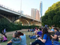A fun day trip from Cedar Park is to go Congress Bridge Bat Watching. A true Austin experience. Read more from Cedar Park Texas Living. Cedar Park Texas, Love Days, Best Places To Live, Day Trips, The Good Place, The Neighbourhood, Things To Do, Bridge, To Go