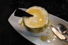 Κρύο σουφλέ λεμόνι (1 μονάδα) – Η δίαιτα των μονάδων Cheesecake, Muffin, Eggs, Breakfast, Desserts, Food, Morning Coffee, Deserts, Cheese Cakes