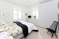 kannustalo helmi bedroom