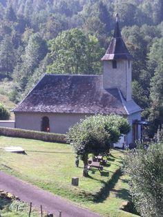 Les Vosges Saônoises