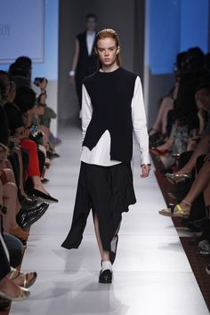Womenswear Designer of the Year Harim Jung / Parsons The New School for Design
