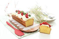 Bizcocho de leche condensada con Thermomix® Baking Recipes, Cake Recipes, Plum Cake, Cupcakes, Sin Gluten, Vanilla Cake, A Food, Cheesecake, Sweets