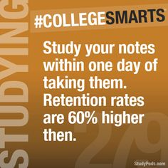 Don't wait until college to improve your study habits. Start now!