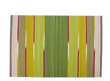 Zap Ikat Rug 170 x 240cm, Fennel by Ptolemy Mann for MADE.com - available now! http://www.made.com/collection/zap-collection