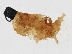 """""""Coffee in America,"""" by Jerod Gibson"""