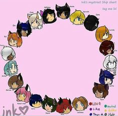 I saw someone do this, and I thought I could try too! Aarmau Fanart, Aphmau Characters, Aphmau Memes, Aphmau And Aaron, Zane Chan, Minecraft Fan Art, Bad Friends, Werewolf, Anime Art
