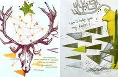 sketches | Martyna Piotrowska | Portfolio