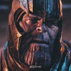Thanos #Thanos #marvel Thanos Marvel, Marvel Films, Marvel Art, Marvel Dc Comics, Marvel Heroes, Marvel Characters, Anime Comics, Marvel Avengers, Marvel Villains