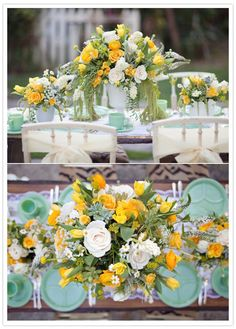Indian Weddings Inspirations. Blue Tablescape. Repinned by #indianweddingsmag indianweddingsmag.com