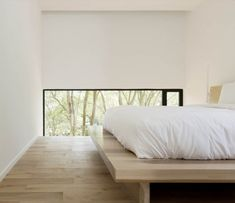Concrete Box House is a private residence designed by Houston-based Robertson Design. The design and architecture of this house . Minimalist House Design, Minimalist Architecture, Minimalist Home, Interior Architecture, Melbourne Architecture, Japanese Architecture, Beton Design, Concrete Design, Design Design