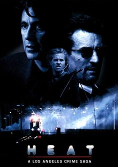 Heat 【 FuII • Movie • Streaming