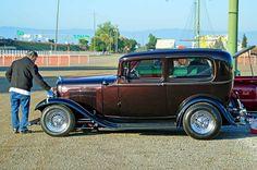 1932 Ford Sedan   Flickr - Photo Sharing!