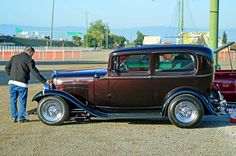 1932 Ford Sedan | Flickr - Photo Sharing!