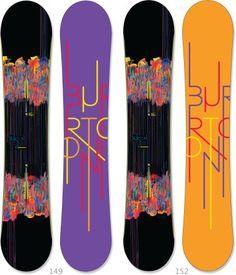 Women's Burton Feelgood Snowboard - Ive always liked the feelgood board