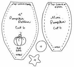 This website is dedicated to making vintage embroidery patterns accessible again. Halloween Sewing, Fall Sewing, Fall Halloween, Halloween Crafts, Holiday Crafts, Felt Crafts, Fabric Crafts, Sewing Crafts, Sewing Projects