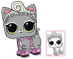 62 Fantastiche Immagini Su Lol Surprise Lol Dolls Baby Dolls