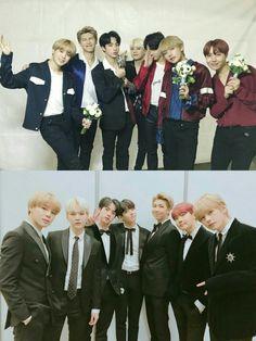"""""""[#오늘의방탄] #방탄소년단 2018 골든디스크 음반대상 수상!꿈을 현실로 만들어준 아미들은 #BTS 의 빛✨ 감사합니다! [#Today'sBangtan] #BTS won the 2018 Golden Disk Album Daesang! ARMYs who made dreams into reality are #BTS' light✨ Thank You!"""