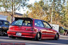 EF9 Civic
