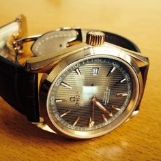 Omega Seamaster Limited Edition