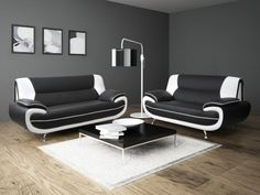 Buy the superior quality Palermo faux leather sofa sets in London. These are available at Sofas & More LTD at reasonable price.