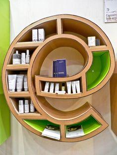 Les étagères h-E-rbéo Architecture Design, Bookcase, Home Decor, Architecture Layout, Decoration Home, Room Decor, Book Shelves, Home Interior Design, Home Decoration