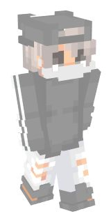 Trending Minecraft Skins – NameMC Minecraft Skins Tomboy, Skins For Minecraft Pe, Minecraft Skins Aesthetic, Minecraft Tips, Minecraft Survival, How To Play Minecraft, Cool Minecraft, Minecraft Interior Design, Minecraft Architecture