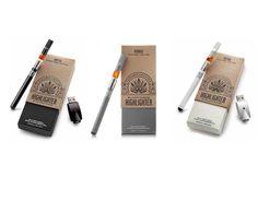 Higherlighter - The New Smoker  Bloomfarms