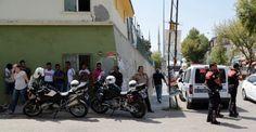 Ankara'da yunus ekipleri kaza yaptı: 2 polis yaralı