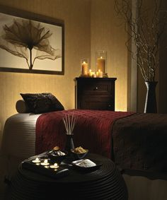 Treatments: 95.2  Staff: 95.5  Facilities: 81.8  **   Treatment Rooms: **9  Basic Massage: $110