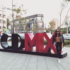 #CDMX mi segundo hogar  #WIWT [Tap for outfit details]