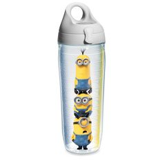 Tervis® Minions Stack 24 oz. Water Bottle with Lid