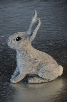 Easter bunny wool felted handmade rabbit https://www.etsy.com/listing/227111436/easter-bunny-wool-felted-handmade-rabbit?ref=shop_home_active_1