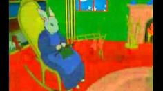 Goodnight Moon - Story in High Quality, via YouTube.