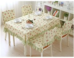 40*50cm 100% Green little flower cotton fabric DIY patchwork Sewing cushion quilting Green tablecloth Home textile fabrics