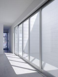 1028 Natoma Street / Stanley Saitowitz | Natoma Architects
