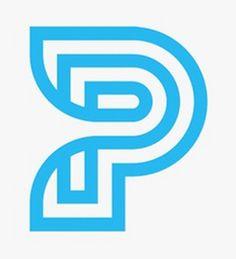 Mike Wiggins » IDB Project 2 (Letterform Brandmark)