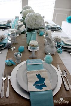 BellaGrey Designs: Easter Brunch Entertaining + New Party Suite Design