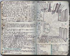 The Benson Hut by retro traveler, via Flickr