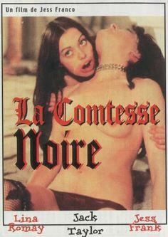 Erotikill / Female Vampire AKA Les Avaleuses (1973) starring Lina Romay directed by Jesus Franco.