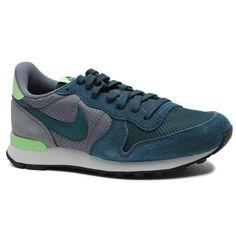 Nike Internationalist - 629684-406