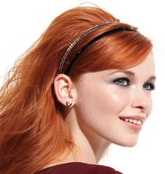 Add Sparkle Headbands, set of two