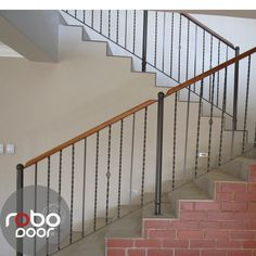 We offer Steel Balustrades which are the: strongest, safest, most affordable and easiest to assemble on the market, set for today's designer trends.