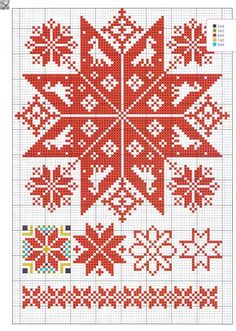 Palestinian embroidery - It Was A Work of Craft Cross Stitch Borders, Cross Stitch Charts, Cross Stitch Designs, Cross Stitching, Cross Stitch Patterns, Folk Embroidery, Cross Stitch Embroidery, Embroidery Patterns, Stitch Witchery