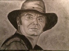 Ernest Borgnine, Fine Art, Hats, Artwork, Collection, Work Of Art, Hat, Visual Arts