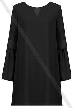 http://www.fashions-first.dk/dame/kjoler/lace-insert-gypsy-sleeve-shift-dress-k2131-1.html Spring Collection fra Fashions-First er til rådighed nu. Fashions-First en af de berømte online grossist af mode klude, urbane klude, tilbehør, mænds mode klude, taske, sko, smykker. Produkterne opdateres regelmæssigt. Så du kan besøge og få det produkt, du kan lide. #Fashion #Women #dress #top #jeans #leggings #jacket #cardigan #sweater #summer #autumn #pullover  Lace Insert Gypsy Sleeve Shift Dress…