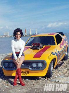 Drag+ Racing+ Girls ... Throttle