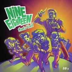Nine Eighteen - Nine Eighteen Meets World